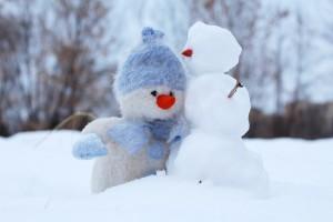 snowman-1073524_1280